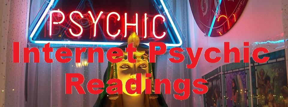 Internet Psychic Readings